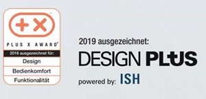 Design Plus, powered by ISH